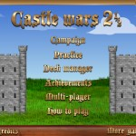 Castle Wars 3 Screenshot