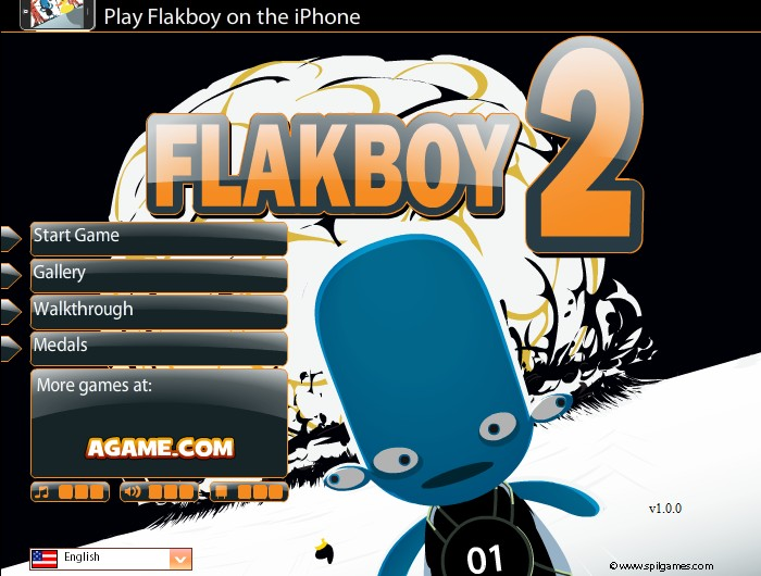 Flakboy 2 The Game