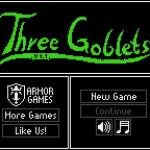 Three Goblets Screenshot
