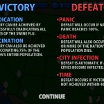 Pandemic American Swine Screenshot