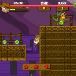 Cowboy Zombie Hunter Screenshot