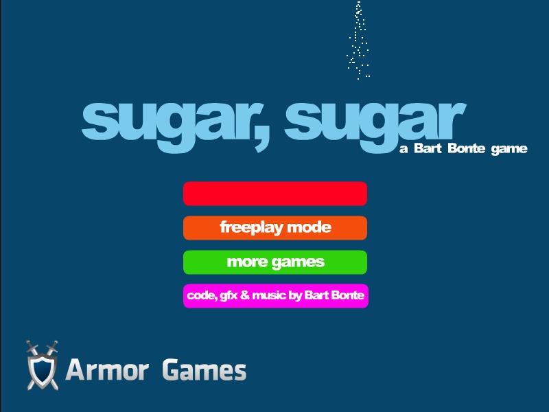 Sugar Game