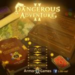 Dangerous Adventure 2 Screenshot