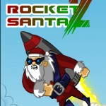 Rocket Santa 2 Screenshot
