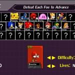 Super Smash Flash Screenshot
