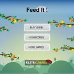 Feed It! Screenshot