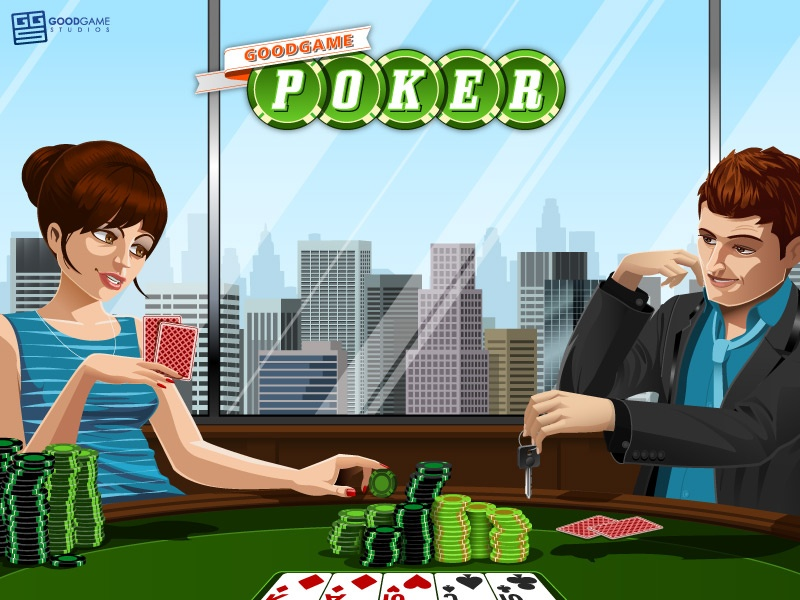 Goodgame Poker Studios
