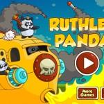 Ruthless Pandas Screenshot
