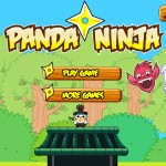 Panda Ninja Screenshot