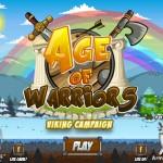 Age of Warriors Screenshot