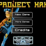 Project MAN Screenshot