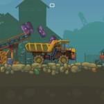 Mining Truck Screenshot
