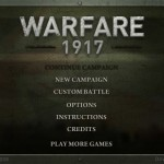 Warfare 1917 Screenshot