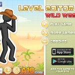 Level Editor 4 - Wild West Screenshot