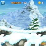 Avalanche Stunts Screenshot