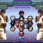 King of Fighters 1.91 - Wing Screenshot