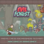 Evil Forest Screenshot