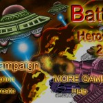 Battle Heroes 2012 Screenshot