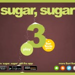 Sugar Sugar 3 Screenshot