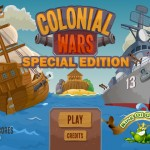 Colonial Wars - Special Edition Screenshot