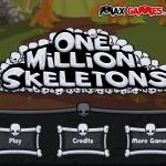 One Million Skeletons Screenshot