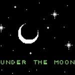 Under The Moon Screenshot