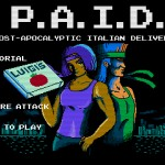 P.A.I.D. Screenshot