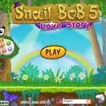 Snail Bob 5 - Love Story Screenshot