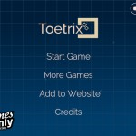 Toetrix Screenshot