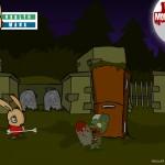 Zombies Attack... Again! Screenshot