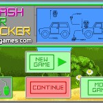 Smash Car Clicker Screenshot