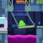Slime Laboratory 2 Screenshot