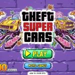 Theft Super Cars Screenshot