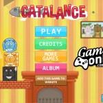 Catalance Screenshot