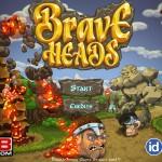 Brave Heads Screenshot