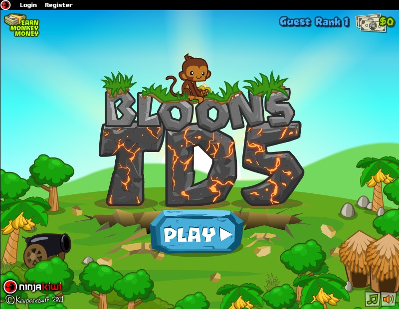 Bloons Tower Defense 5 Hacked Cheats Hacked Online Games