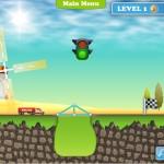 Bridge-Builder Screenshot