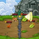 Min Hero - Tower of Sages Screenshot