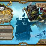 Pirates of Teelonians Screenshot