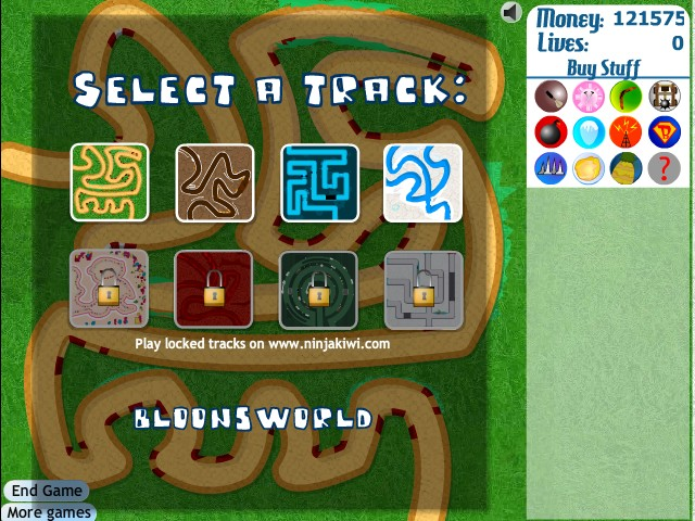 Bloons Tower Defense 3 Hacked / Cheats  Hacked Online Games