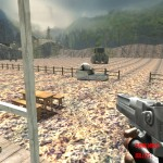 Zombie Strike Screenshot
