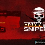 Dawn Of The Sniper 2 Screenshot
