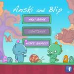 Anski and Blip Screenshot
