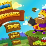 Kings Troubles Screenshot