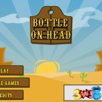 Bottle on Head Screenshot
