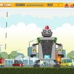 Big Evil Robots Screenshot