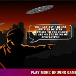 Apocalypse Transportation Screenshot