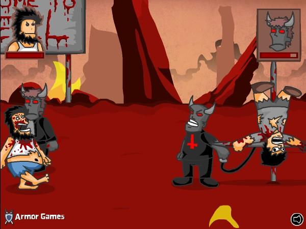 hobo armor games