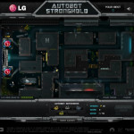 Transformers: Autobot Stronghold Screenshot