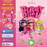 Berry Rush Screenshot